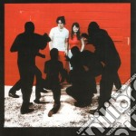 White Stripes - White Blood Cells cd musicale di Stripes White