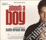 ABOUT A BOY (O.S.T.) cd musicale di BADLY DRAWN BOY