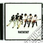 Ratatat cd musicale di Ratatat