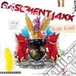 KISH KASH cd musicale di BASEMENT JAXX