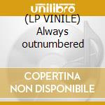 (LP VINILE) Always outnumbered lp vinile di Prodigy