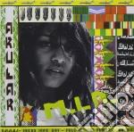 ARULAR cd musicale di M.I.A.