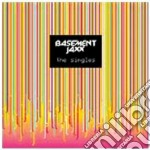 The singles cd musicale di Jaxx Basement