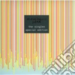 THE SINGLES/Special Edition 2CD cd musicale di BASEMENT JAXX