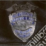 THEIR LAW-THE SINGLES 90-05 cd musicale di PRODIGY