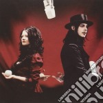White Stripes - Get Behind Me Satan cd musicale di WHITE STRIPES