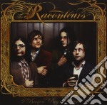 BROKEN BOY SOLDIERS cd musicale di RACONTEURS