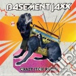 (LP VINILE) CRAZY ITCH RADIO lp vinile di BASEMENT JAXX