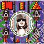 KALA cd musicale di M.I.A.
