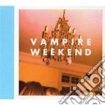 CD - VAMPIRE WEEKEND - VAMPIRE WEEKEND cd musicale di VAMPIRE WEEKEND