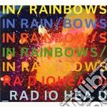 In Rainbows cd musicale di RADIOHEAD