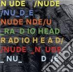 CDS - RADIOHEAD            - NUDE cd musicale di RADIOHEAD