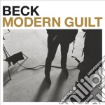 MODERN GUILT cd musicale di BECK