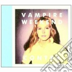 CONTRA                                    cd musicale di Weekend Vampire