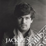 Jack Penate - Everything Is New cd musicale di JACK PENATE