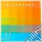 Discovery - Lp cd musicale di DISCOVERY