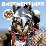SCARS                                     cd musicale di Jaxx Basemant
