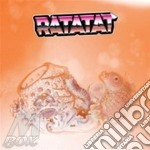 Lp4 cd musicale di RATATAT