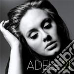 21                                        cd musicale di ADELE