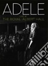 Live at the Royal Albert Hall (cd+dvd)