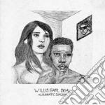 Acousmatic sorcery cd musicale di Willis earl beal