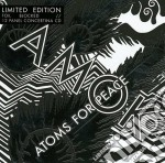 Atoms For Peace - Amok-ltd Ed cd musicale di Atoms for peace