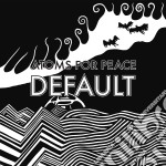 (LP VINILE) Default lp vinile di Atoms for peace