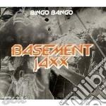 BINGO BANGO cd musicale di Jaxx Basement