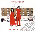 HOTEL YORBA cd musicale di Stripes White