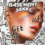 GET ME OFF:CD1 cd musicale di Jaxx Basement