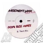 (LP VINILE) Good luck lp vinile di Jaxx Basement