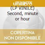 (LP VINILE) Second, minute or hour lp vinile di Jack Penate