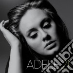 21-ltd ed cd musicale di ADELE