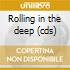 Rolling in the deep (cds) cd