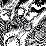 (LP VINILE) Amok lp vinile di Atoms for peace