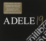 19  -  DELUXE EDITION cd musicale di ADELE