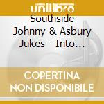 INTO THE HARBOUR cd musicale di SOUTHSIDE JOHNNY & ASBURY JUKES