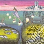 JURASSIC SHIFT cd musicale di Tentacles Ozric