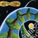 Strangeitude cd musicale di Tentacles Ozric
