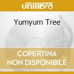 YUMYUM TREE cd musicale di Tentacles Ozric