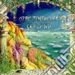 Erpland cd musicale di Tentacles Ozric