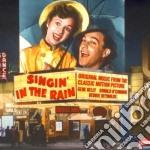 SINGIN' IN THE RAIN cd musicale di ARTISTI VARI