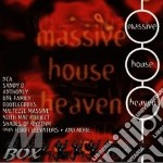 Massive house heaven cd musicale di Artisti Vari