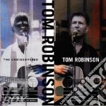 Undiscovered tom robinson cd musicale di Tom Robinson