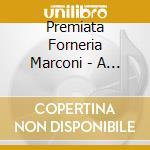 A celebration cd musicale di Pfm