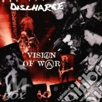 Visions of war cd musicale di Discharge