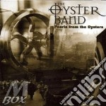 CD - OYSTER BAND          - PEARLS FROM THE OYSTERS cd musicale di OYSTER BAND