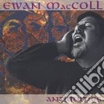CD - MCCOLL EWAN          - ANTIQUITIES cd musicale di MCCOLL EWAN