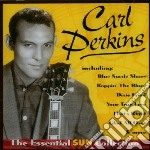 Essential sun collection cd musicale di Carl Perkins