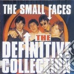 Definitive collection cd musicale di Faces Small